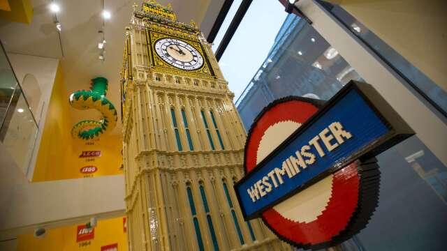 英國4月份零售額月減18.1% 創史上最大跌幅(圖片:AFP)