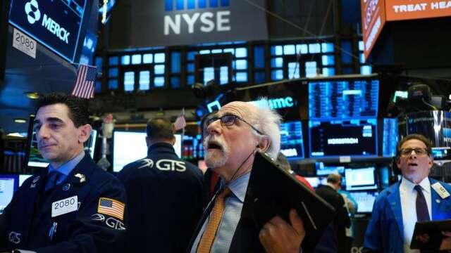 小型股當起復甦先鋒?這次狀況或許和以往不同  (圖:AFP)