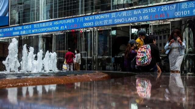 下週尋求上市聆訊 網易、京東計畫6月11日、18日香港掛牌 (圖:AFP)