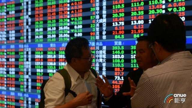 總統提六大核心戰略產業、劉揚偉首份報告書、失業率創高,本周大事回顧。(鉅亨網資料照)