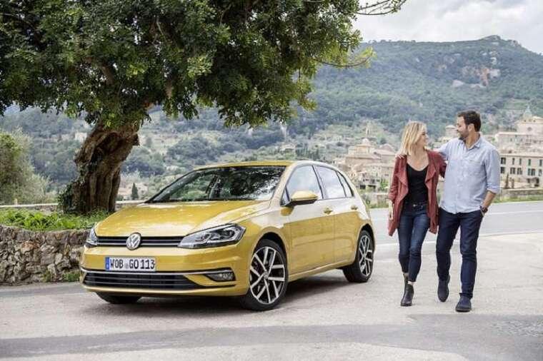 ▲消費者可依據不同需求,選擇多款 Volkswagen 汽車,享受優異的全方位駕馭感受和科技體驗。