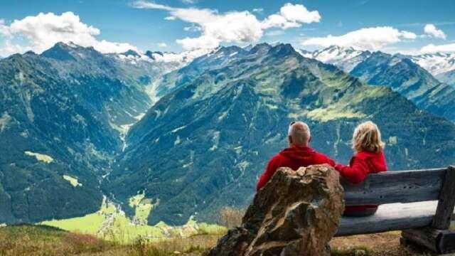 優選債券模範生兼顧收益及風險,退休才能有靠山。(圖:shutterstock)