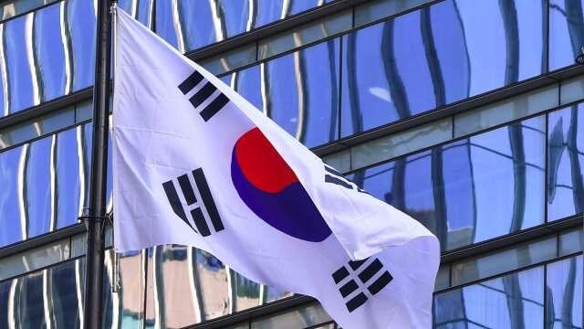 南韓4月貿易條件指數年增3% 相隔29個月後首度轉增 (圖片:AFP)