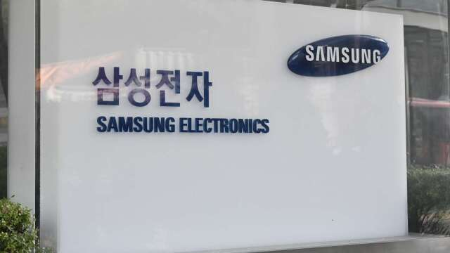 Samsung SDI推新一代電動車電池 致力躋身全球EV電池市場前三名(圖片:AFP)
