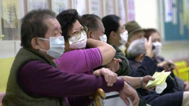 馬光獲中國互聯網醫療執照 搶攻2000億元商機。(圖:AFP)