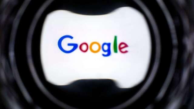 谷歌初期返回辦公室計畫6月10日啟動 貼補最高1000美元居家辦公設備費(圖片:AFP)