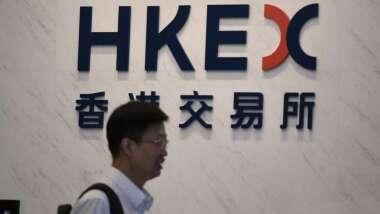 港交所李小加:香港仍會是亞洲金融中心 決策不受政治影響