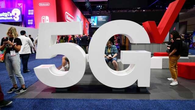 經濟部投審會通過頂新集團匯回40億元增資台灣之星,布局5G建設。(圖:AFP)
