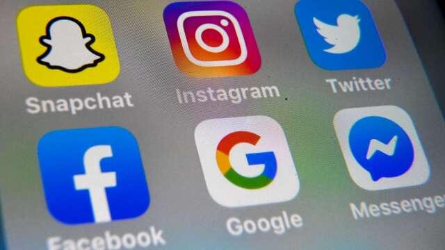 臉書搶攻電商市場 獲花旗調升目標價(圖片:AFP)