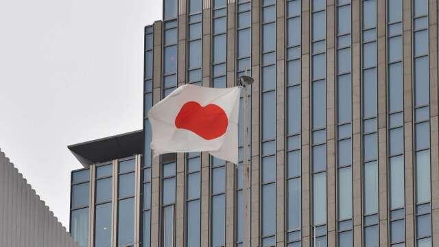 日本5月上旬出口額減少16% 進口額大減45% (圖片:AFP)