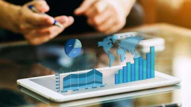 兩大類REITs價格屢創新高 成不動產信託投資「蛋黃區」。(圖:shutterstock)
