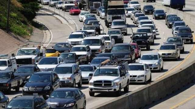 繼Hertz後又一例!全美第四大優勢租車聲請破產 (圖:AFP)
