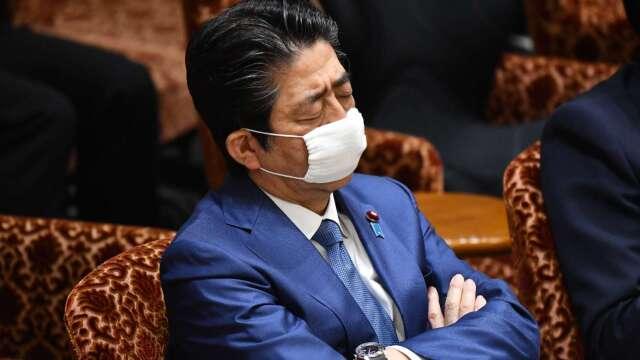 日本才剛解除緊急狀態 東京又出現5人以上群聚感染 (圖片:AFP)