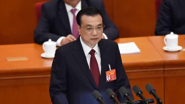今年中國經濟政策定調:保就業、擴消費(圖片:AFP)