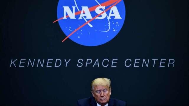月球資源成國際新戰場?(圖:AFP)