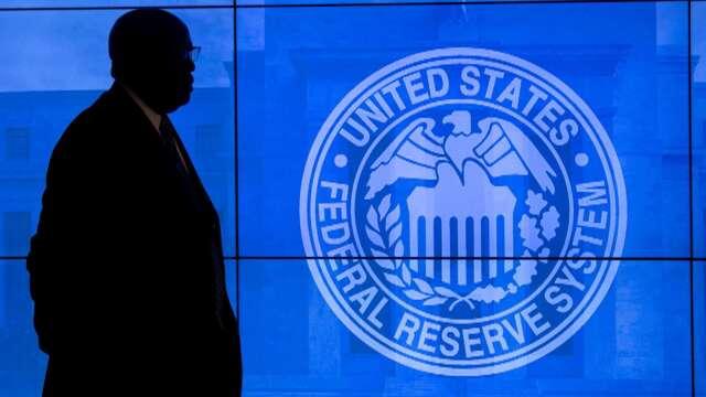 紐約Fed報告:美中貿易戰造成美企市值減損1.7兆美元(圖:AFP)