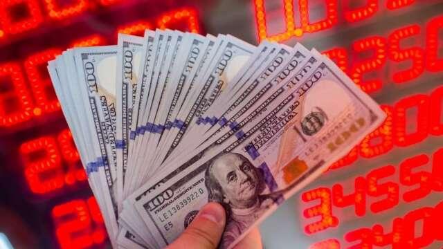 美中、香港牽動外匯神經 美元高檔盤整 看好兩外幣偏強。(鉅亨網資料照)