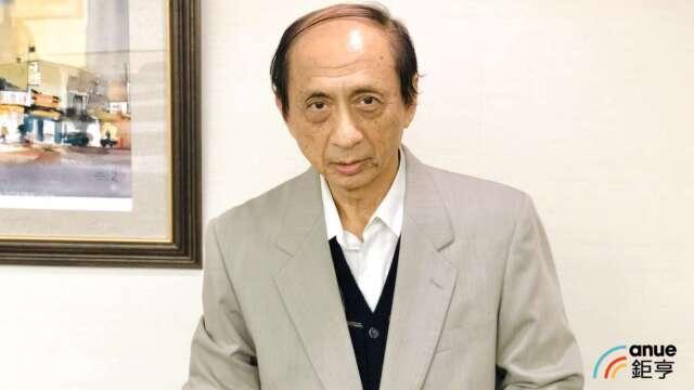 公準董事長蘇友欣。(鉅亨網資料照)