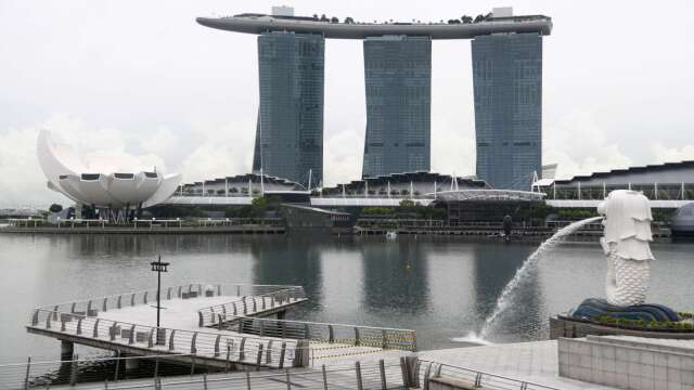 明日起分三階解封!新加坡貿易部長:第一階段有望重啟八成經濟 (圖:AFP)