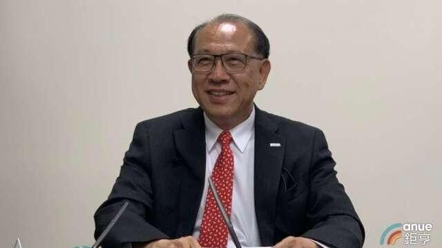 上銀集團總裁卓永財去年交棒上銀董座。(鉅亨網資料照)