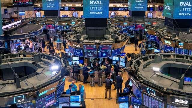 〈美股盤後〉六月開局良好!華爾街無懼美國暴亂 看好經濟重啟  (圖片:AFP)