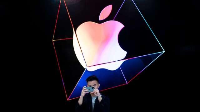 蘋果 6.1 吋 iPhone 12 Max/Pro 傳 7 或 8 月量產 (圖片:AFP)