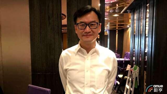 永大總經理蔡尚育。(鉅亨網資料照)