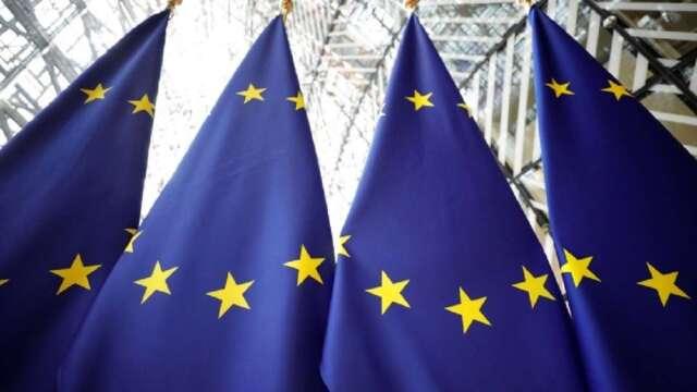 歐洲復興基金的提案是歐盟史上首次大規模的財政互助計畫。(圖:AFP)