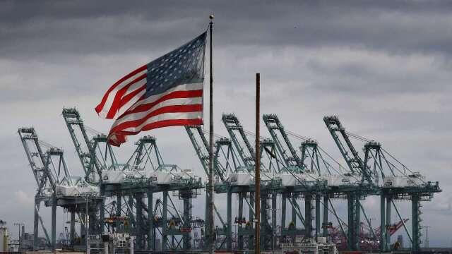 高盛:美國就業市場出現早期復甦跡象(圖片:AFP)