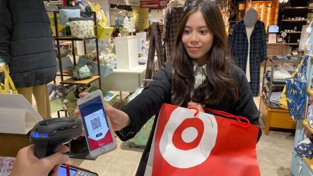 環球購物中心加碼振興措施,預計將送出回饋金300萬元。(圖:環球購物提供)