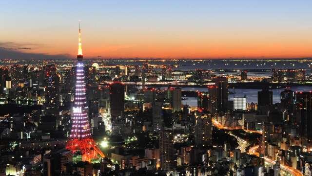 東京新冠肺炎確診復燃 日本將發布「東京警報」? (圖片:AFP)