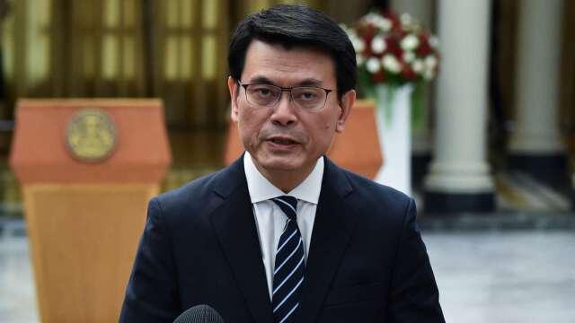回應美國取消特殊待遇 香港商務局長:恐損害在港外企利益 (圖:AFP)