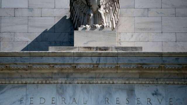 Fed經濟學家:美經濟需要負利率才能實現「V型復甦」(圖片:AFP)