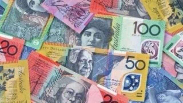 澳、美兩債利差轉正!澳債正成外資的投資天堂 (圖片:AFP)