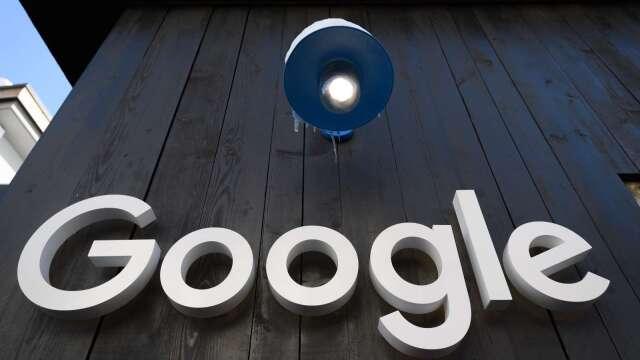 谷歌遭起訴侵犯用戶隱私 索償至少50億美元(圖片:AFP)