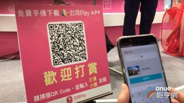響應「振興三倍券」台灣Pay加碼推促刷優惠。(鉅亨網資料照)