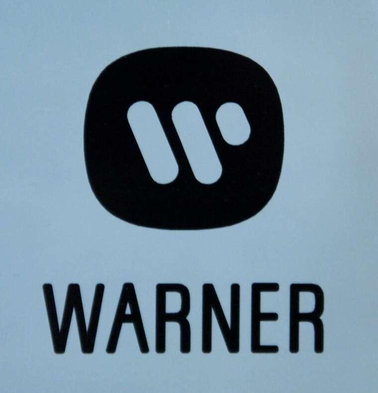 華納音樂在週三在美國納斯達克上市,掛牌首日股價表現亮眼。 (圖片:AFP)