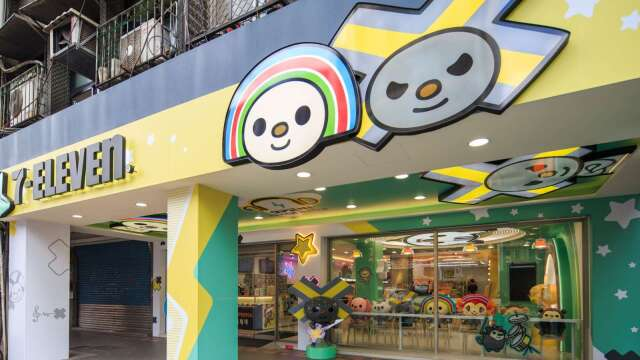 7-11將開出首家「OPEN!家族主題店」。(圖:統一超提供)