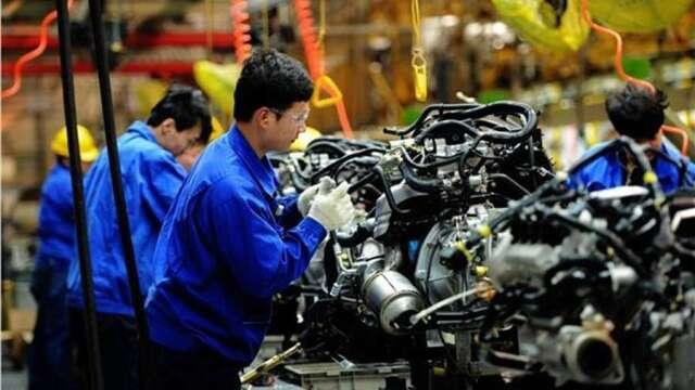 青年就業補助6月中旬上路 投入這三大特定行業最高獎勵10.8萬元。(圖:AFP)