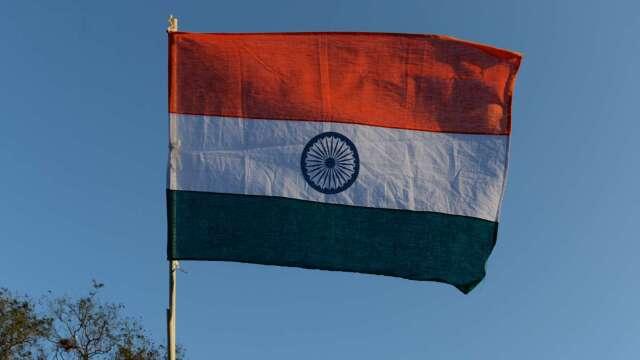 蘋果、三星、其他OEM有望提高印度當地產量 (圖片:AFP)