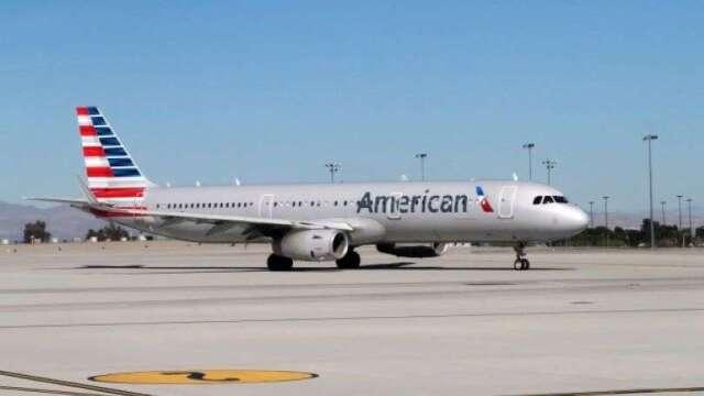 航空旅遊需求回溫 美航空業者大幅增加航班(圖:AFP)