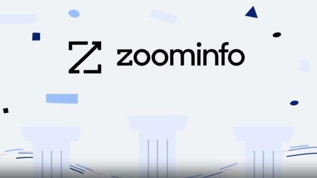 美股IPO回春!ZoomInfo掛牌首日股價狂飆逾60% (圖片:翻攝ZoomInfo官網)