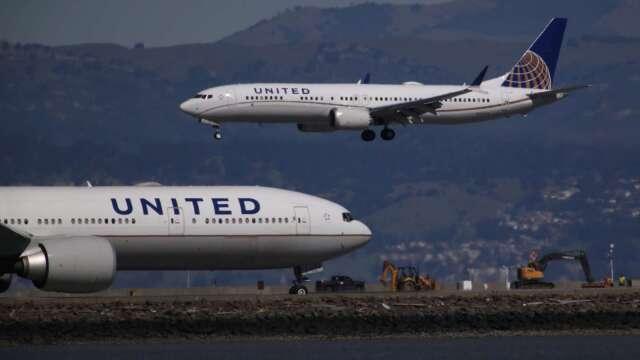航運量回流!這支航空股ETF湧入大量資金(圖片:AFP)