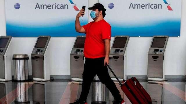 看好旅遊需求反彈速度比預期快,美國航空夏季國內線大增班 股價應聲暴漲40%