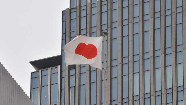 日本4月消費支出 創歷史最大減幅   (圖片:AFP)