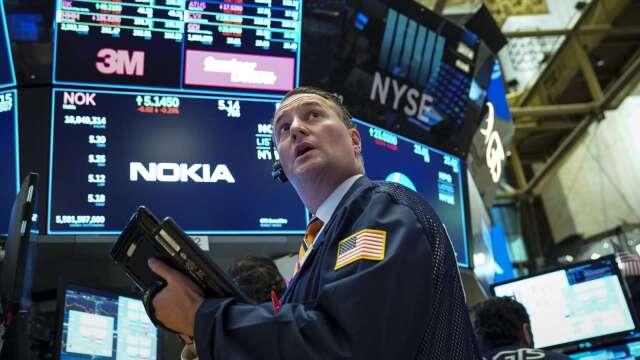 別人樂觀他悲觀 葛拉漢大砍美股多單  (圖:AFP)