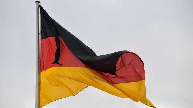 德國智庫:受疫情衝擊 半數德國企業於5月份推遲投資(圖片:AFP)