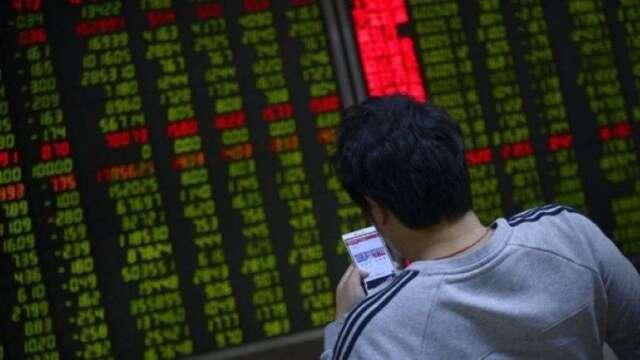 大規模刺激下 韓股3月低點來已狂漲近50%   (圖:AFP)