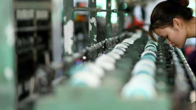 越南國會批准與歐盟自貿協定 有利服裝及鞋類出口   (圖:AFP)