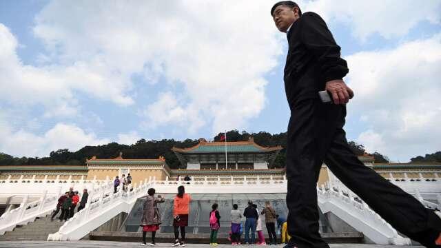 安心旅遊五大方案7月上路 不分平假日 自由行每房補助1000元。(圖:AFP)